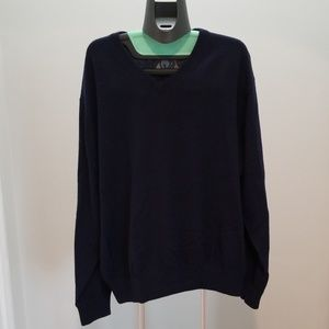 Peter Millar Merino Wool sweater